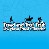 Tread and Trot Trails