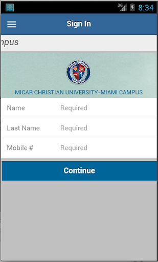 Micar Christian University