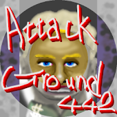 Attack Ground 442
