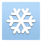 Snowfall 3D Live Wallpaper icon