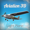 Aviation 3D - Light Plane icon