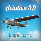Aviation 3D - Light Plane
