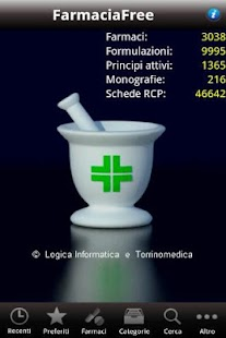 Farmacia Free- screenshot thumbnail