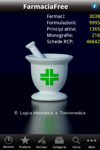 Farmacia Free- screenshot