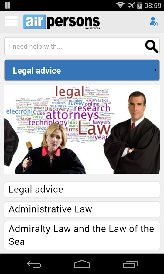 ask a lawyer free online chat zdarma