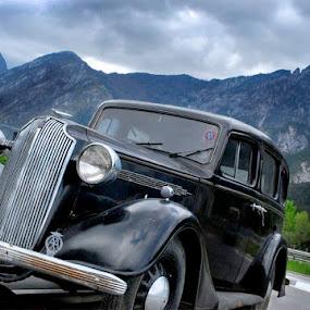 by Shelly Hendricks - Transportation Automobiles (  )