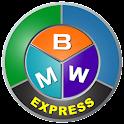 BMW EXPRESS icon