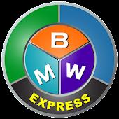 BMW EXPRESS