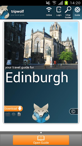Edinburgh Premium Guide