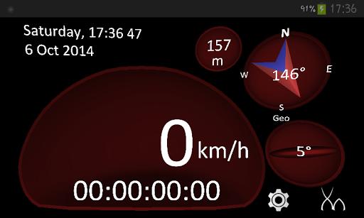 Speedo GPS Lite