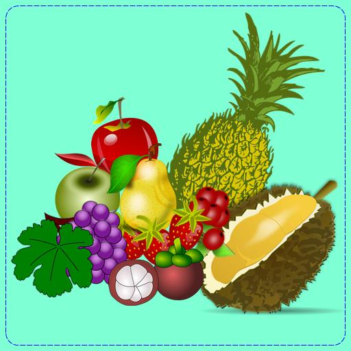 Fruit Memory Game Free LOGO-APP點子