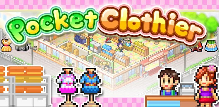 Pocket Clothier