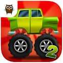 Car Builder 2 Mad Race - Free icon