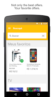 Buscapé - Ofertas e Descontos- screenshot thumbnail