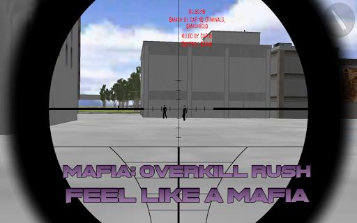 Overkill Gunplay 3D