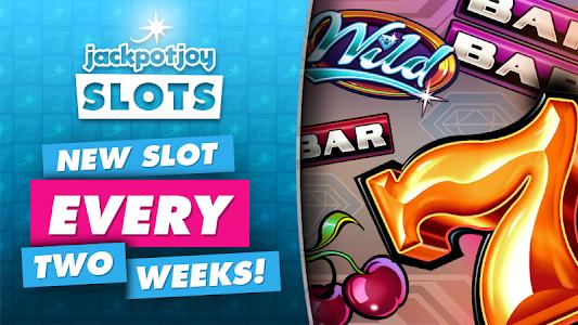 Jackpotjoy Slots v2.2.14
