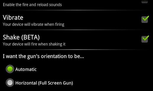 Battlefield 3 Guns- screenshot thumbnail