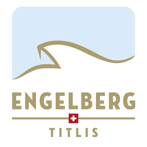 Engelberg-Titlis LOGO-APP點子