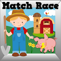 Farm Game Kids Free icon
