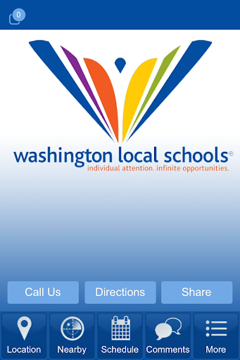 Washington Local Schools Ohio