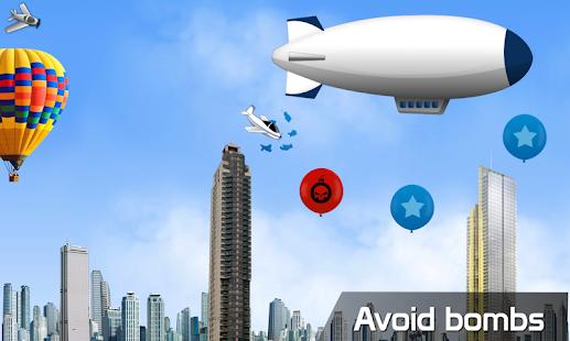 Action Pilot - Stuntmania !! - screenshot thumbnail