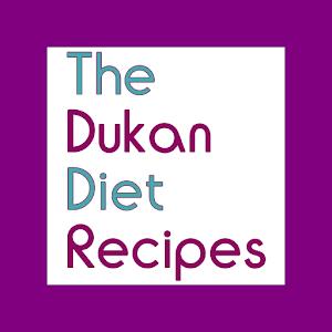 Dukan Diet Recipes 1.1