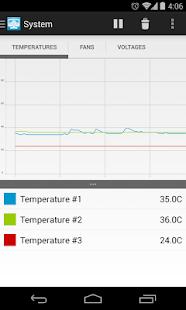 Icy Monitor - screenshot thumbnail