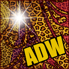 Leopard Theme for ADW Launcher icon