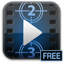 Archos Video Player Free logo