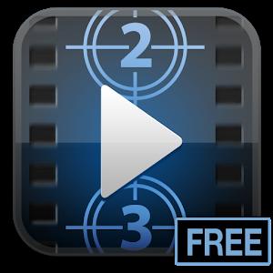 Archos Video Player Free 媒體與影片 App LOGO-APP試玩