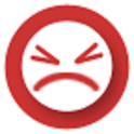 Angry Note logo