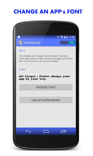 Fonter Pro - Best Font manager 2.0 APK