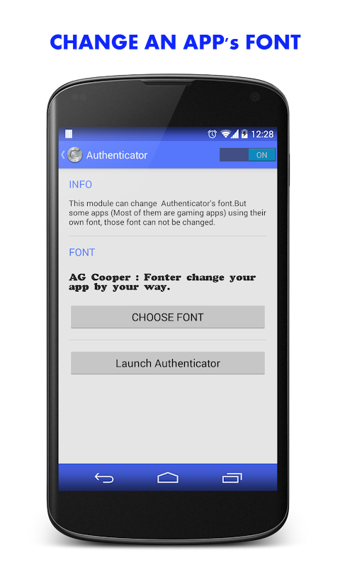 Fonter Pro - Best Font manager 2.1 APK