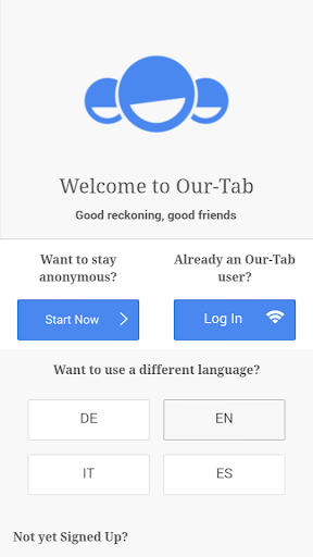 Our-Tab
