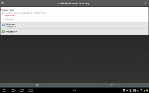 McAfee EMM|玩生產應用App免費|玩APPs
