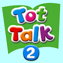 Tot Talk Level 2 icon