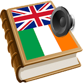 Irish foclóir Béarla Gaeilge