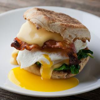 The Best Breakfast Sandwich!.