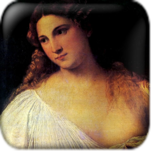 Titian paintings wallpaper 攝影 LOGO-阿達玩APP
