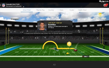 NFL Mobile Screenshot 22