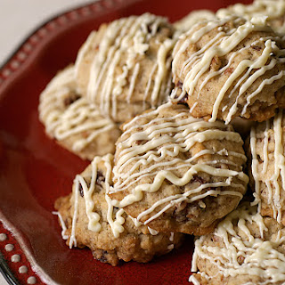 Oatmeal-Cranberry Cookies