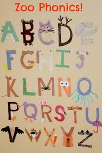 ABC Phonics Song 2 - ABC Songs for Children - YouTube