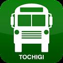 とちぎのバス logo