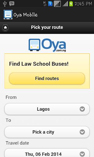 Oya Mobile
