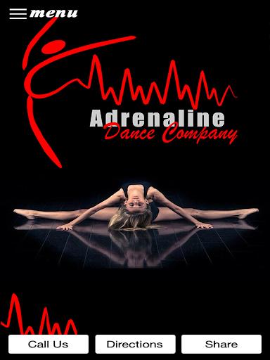 Adrenaline Dance Company