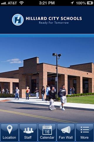 Hilliard Ohio City Schools