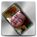 Photo Frame Dot Free icon