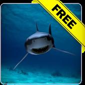 Killer shark lwp Free