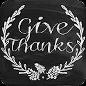 Thanksgiving wallpaper icon
