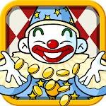 Clown Coins
